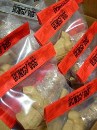 Honeybeepackage