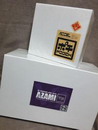 Azami2pooch